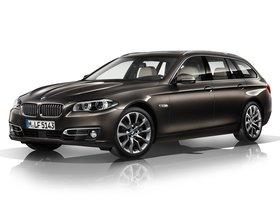 Ver foto 22 de BMW Serie 5 530d xDrive Touring Modern Line 2013