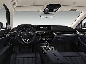 Ver foto 3 de BMW Serie 5 530e G30 2017