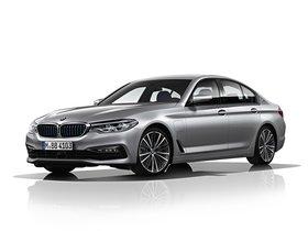 Ver foto 1 de BMW Serie 5 530e G30 2017