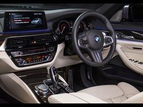 Ver foto 18 de BMW Serie 5 530e M Sport Australia 2017