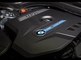 Ver foto 16 de BMW Serie 5 530e M Sport Australia 2017
