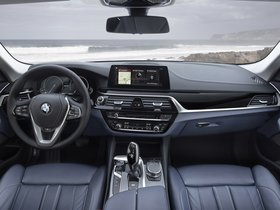 Ver foto 38 de BMW Serie 5 530e iPerformance  2017
