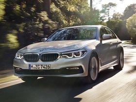Ver foto 28 de BMW Serie 5 530e iPerformance  2017
