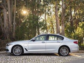 Ver foto 27 de BMW Serie 5 530e iPerformance  2017