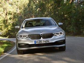 Ver foto 26 de BMW Serie 5 530e iPerformance  2017