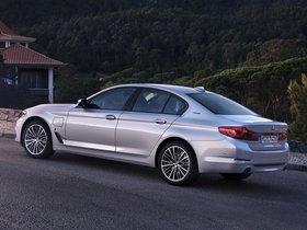 Ver foto 24 de BMW Serie 5 530e iPerformance  2017
