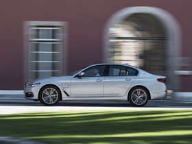Ver foto 21 de BMW Serie 5 530e iPerformance  2017
