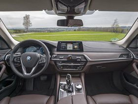 Ver foto 37 de BMW Serie 5 530e iPerformance  2017