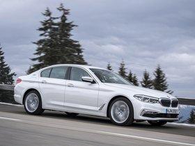 Ver foto 18 de BMW Serie 5 530e iPerformance  2017