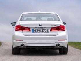 Ver foto 15 de BMW Serie 5 530e iPerformance  2017