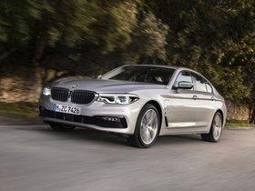 Ver foto 11 de BMW Serie 5 530e iPerformance  2017