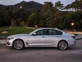 Ver foto 7 de BMW Serie 5 530e iPerformance  2017