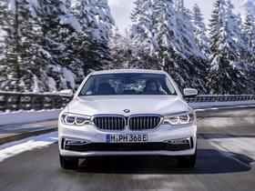 Ver foto 5 de BMW Serie 5 530e iPerformance  2017