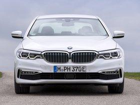 Ver foto 3 de BMW Serie 5 530e iPerformance  2017