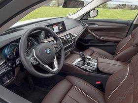 Ver foto 34 de BMW Serie 5 530e iPerformance  2017