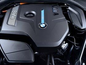 Ver foto 32 de BMW Serie 5 530e iPerformance  2017