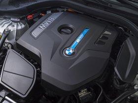 Ver foto 31 de BMW Serie 5 530e iPerformance  2017