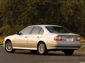 Ver foto 7 de BMW 5-Series 530i Sedan E39 2000