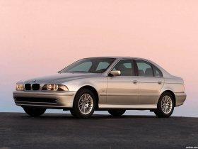 Ver foto 6 de BMW 5-Series 530i Sedan E39 2000