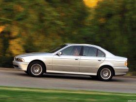 Ver foto 5 de BMW 5-Series 530i Sedan E39 2000