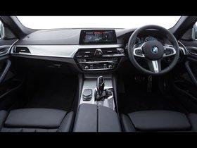 Ver foto 16 de BMW Serie 5 530i M Sport 2017