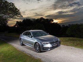 Ver foto 7 de BMW Serie 5 530i M Sport 2017