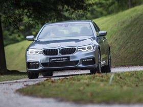 Ver foto 6 de BMW Serie 5 530i M Sport 2017