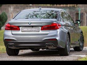 Ver foto 4 de BMW Serie 5 530i M Sport 2017