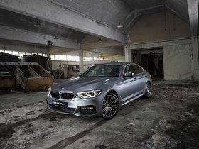 Ver foto 3 de BMW Serie 5 530i M Sport 2017