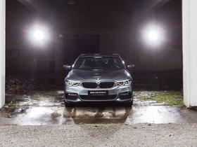 Ver foto 2 de BMW Serie 5 530i M Sport 2017