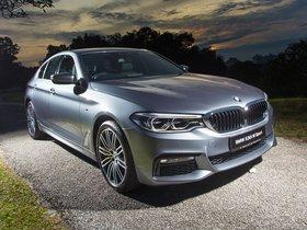 Fotos de BMW Serie 5 530i M Sport 2017