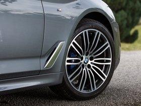 Ver foto 13 de BMW Serie 5 530i M Sport 2017