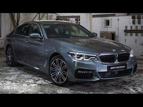 Ver foto 10 de BMW Serie 5 530i M Sport 2017