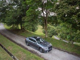 Ver foto 8 de BMW Serie 5 530i M Sport 2017