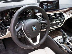 Ver foto 10 de BMW Serie 5 530i M Sport USA 2017
