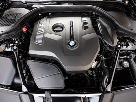 Ver foto 7 de BMW Serie 5 530i M Sport USA 2017