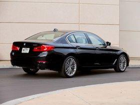 Ver foto 5 de BMW Serie 5 530i M Sport USA 2017