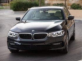 Ver foto 4 de BMW Serie 5 530i M Sport USA 2017