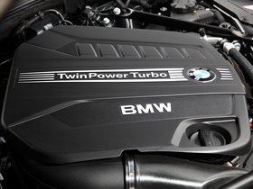 Ver foto 11 de BMW Serie 5 535d Sedan F10 Australia 2013