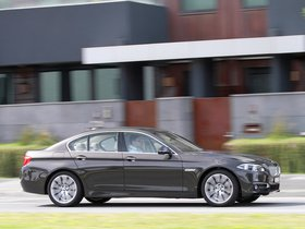 Ver foto 6 de BMW Serie 5 535d Sedan F10 Australia 2013