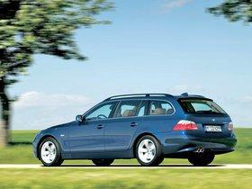 Ver foto 3 de BMW Serie 5 535d Touring E61 2004