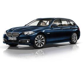 Ver foto 1 de BMW Serie 5 535d Touring Modern Line 2013