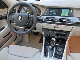 Ver foto 14 de BMW Serie 5 535i Gran Turismo F07 2009