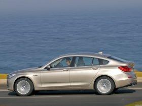 Ver foto 5 de BMW Serie 5 535i Gran Turismo F07 2009