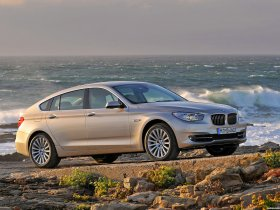 Ver foto 4 de BMW Serie 5 535i Gran Turismo F07 2009