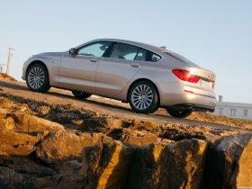 Ver foto 3 de BMW Serie 5 535i Gran Turismo F07 2009