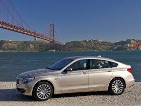 Ver foto 2 de BMW Serie 5 535i Gran Turismo F07 2009