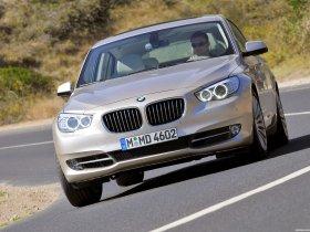 Fotos de BMW Serie 5 535i Gran Turismo F07 2009