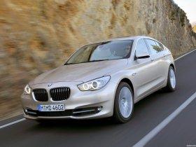 Ver foto 12 de BMW Serie 5 535i Gran Turismo F07 2009