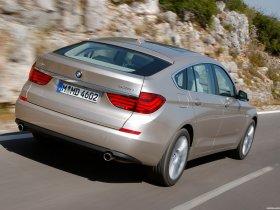 Ver foto 8 de BMW Serie 5 535i Gran Turismo F07 2009